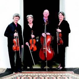 Archaeus Quartet